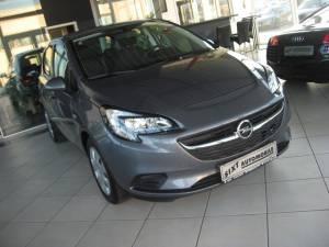 MIT KLICK: alle Bilder Opel: Corsa 1,4 ECO FLEX