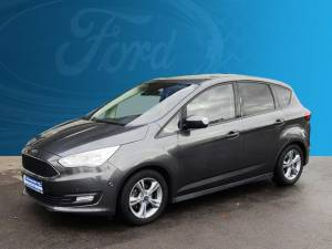 Ford C-MAX 1.5 TDCi Business Edition NAVI Winterpaket