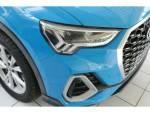 Q3 Sportback 35 2.0TDI 150PS S-line