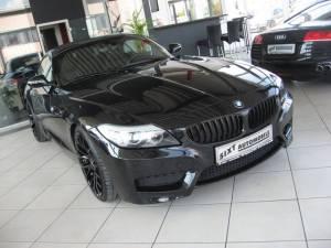 BMW: Z4 sDrive23i M-Sportpaket Individual Breyton 19zoll