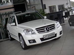 Mercedes-Benz: GLK 250 CDI 4 MATIC BLUE EFFICIENCY