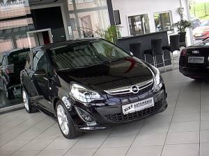 Opel: Corsa 1,6 TURBO GSI INNOVATION OPC LINE