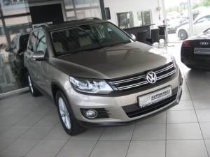 VW: Tiguan 1,4 TSI 4 MOTION SPORT XENON,AHK,PANORAMA