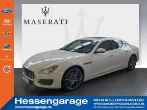 Maserati Quattroporte GranSport Glasd. Convenience-Paket