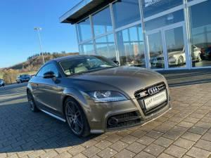 Audi: TTS COUPE DSG,NAVI,XENON,LEDER
