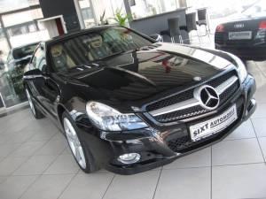 Mercedes-Benz: SL 350 SPORTPAKET DESIGNO