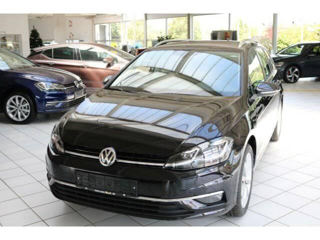 VW Golf VII Variant 1.4 TSI 150 PS BMT Comfortline