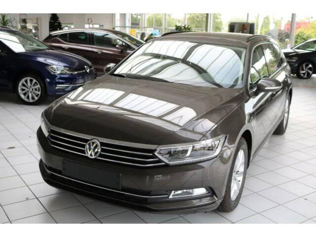 VW Passat Variant 1.4 TSI 150 PS BMT Comfortline