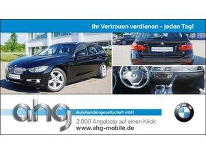 BMW 320i Touring Aut. Navi Xenon Sitzheizung PDC