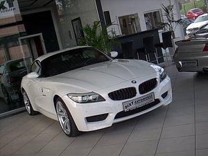 BMW: Z4 s Drive 23i M SPORTPAKET