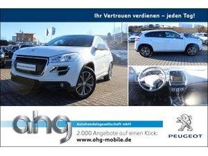 Peugeot 4008 1.8 HDi FAP 150 Allure STOP & START Xenon Bluetooth PDC Klima DPF