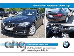 BMW 525d Touring Aut. Navi Prof. Innovationsp. Komfortsitze Head Up