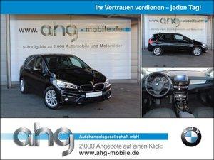 BMW 218i Active Tourer Advantage Aut. Klimaaut. PDC