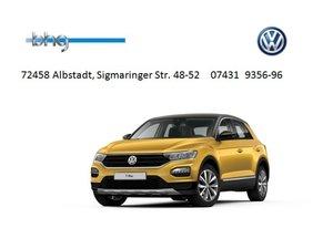 VW T-Roc Style 1.0 l TSI 6-Gang ,