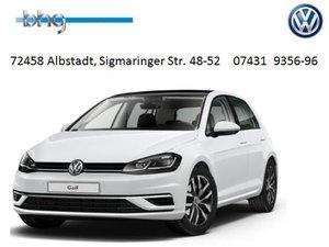 VW Golf Comfortline 1,4 l TSI