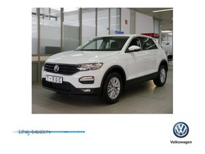 VW T-Roc 1.0TSI 6-Gang inkl. Winterräder