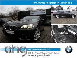 BMW 530d xDrive M Sportpaket Navi Pro Head-Up EDC 19 LED