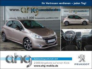 Peugeot 208 1.4 Active 95 VTi Bluetooth Klima