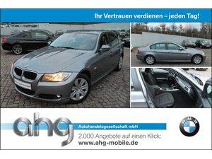 BMW 318i A Klimaaut. Durchlade PDC Sitzheizung