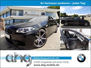 BMW M5 DKG Competition Paket M Drivers Package Vollausstattung