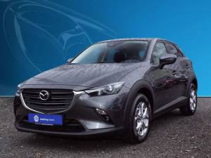 Mazda CX-3 SKYACTIV-G 121 FWD Drive Exclusive-Line