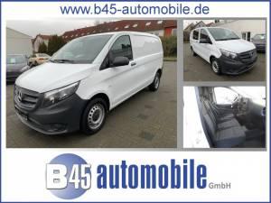 Mercedes-Benz Vito 111 CDI BlueTEC Kasten Klima 3-Sitzer