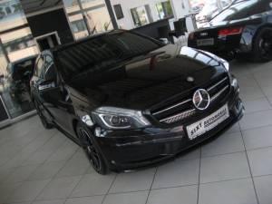 Mercedes-Benz: A 250 4 MATIC AMG SPORTPAKET Vollleder,Navi,Xenon,Automatik