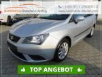 Ibiza 1.2 TDI ST Style, Navi, PDC, Klimaauto