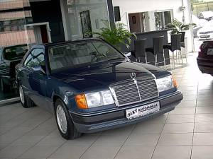 Mercedes-Benz: 300 CE SPORTLINE W 124 COUPE