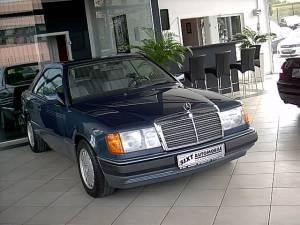 Mercedes-Benz: 300 CE SPORTLINE W 124 COUPE