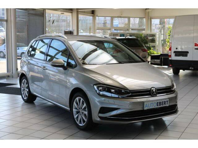 VW Golf VII Sportsvan 1.5 TSI Comfortline DSG