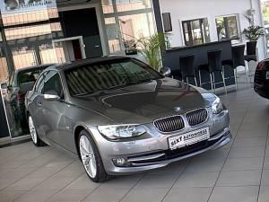 MIT KLICK: alle Bilder BMW: 330i CABRIO Autom.,Leder,Xenon,18 zoll