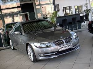 BMW: 330i CABRIO Autom.,Leder,Xenon,18 zoll