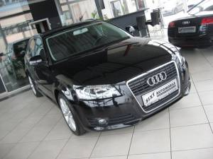Audi: A3 SPORTBACK 1,4 TFSI AMBITION XENON,17zoll