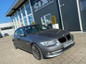 BMW: 330i COUPE NAVI,LEDER,19 zoll BREYTON