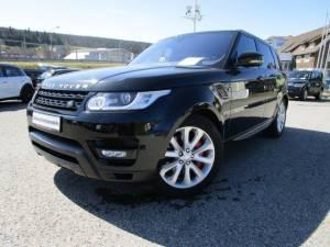 Land Rover Range Rover Sport 3.0 SDV6 HSE Dynamic Panoramadach Xenon Bluetooth PDC MP3 Schn.