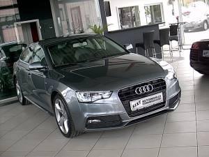 Audi: A5 SPORTBACK 1,8 TFSI S-LINE NAVI,XENON,LEDER