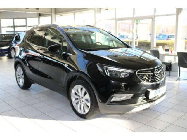 Opel Mokka X 1.4 140 PS Innovation Automatik