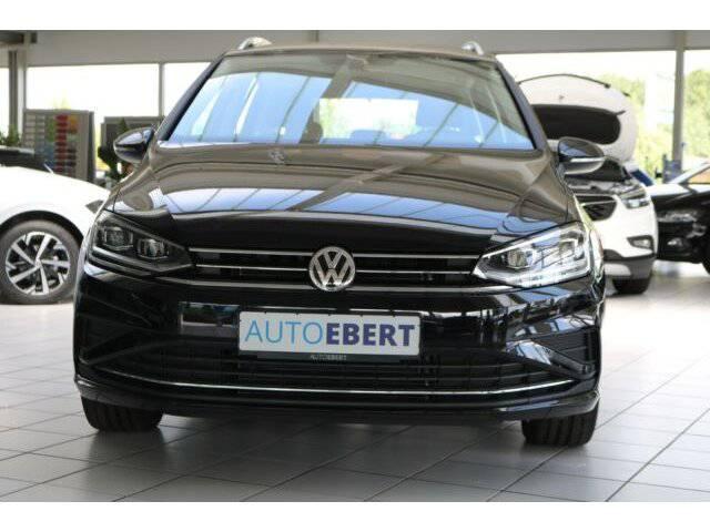 VW Golf Sportsvan 1.5 TSI 6-gang Comfortline